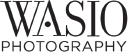 Wasio Photography logo icon