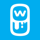 Wastebits logo icon