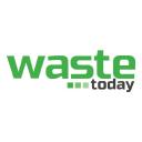 Waste Today logo icon