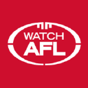 Watch Afl logo icon