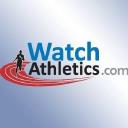 Watch Athletics logo icon