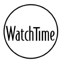 Watch Time logo icon