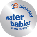 Water Babies logo icon