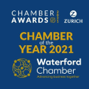 Waterford Chamber logo icon