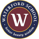 Waterford School Company Logo