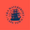 V&A Waterfront logo icon
