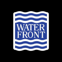 Waterfront Containers logo icon