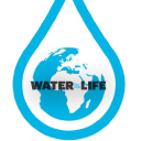 Water Is Life logo icon