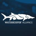 Waterkeeper Alliance logo icon