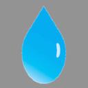 Water Lens Company Logo
