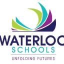 Waterloo Schools logo icon