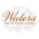 Waters Fine Catering Company Logo