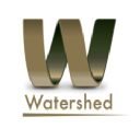 Watershed Packaging logo icon
