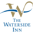 The Waterside Inn logo icon