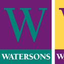 Watersons logo icon