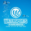 Watersports Warehouse logo icon