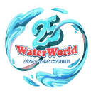 Water World Water Park logo icon