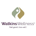 Watkins Wellness logo icon