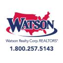 Watson Realty Company Logo