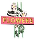 Watson Flower Shops Inc logo