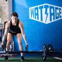 Wattage Personal Training logo icon