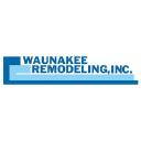 Waunakee Remodeling logo icon
