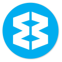Wavebox logo icon