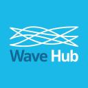 Wave Hub logo icon