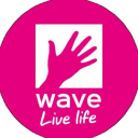 Wave Leisure logo icon