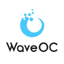 Wave Oc logo icon
