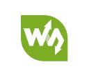 Waveshare logo icon