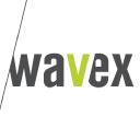 Wavex logo icon