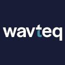 Wavteq logo icon