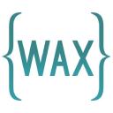 Waxcreative Design logo icon