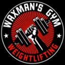 Waxman's Gym logo icon