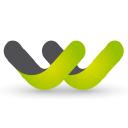 Waycom logo icon