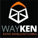 Way Ken logo icon