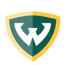 Wayne State University logo icon