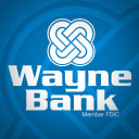 Wayne Bank logo icon