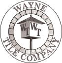 Wayne Tile logo icon