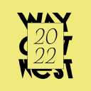 Way Out West logo icon