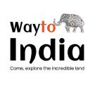 Waytoindia logo icon