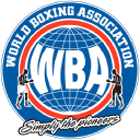 Wba Boxing logo icon