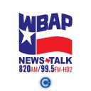 WBAP logo