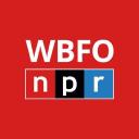 Wbfo logo icon