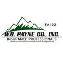 W B Payne Company Inc logo