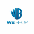 WB Shop Logo
