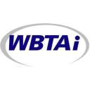 WBTA logo