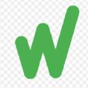 Wcally logo icon