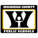 Wicomico County Public Schools logo